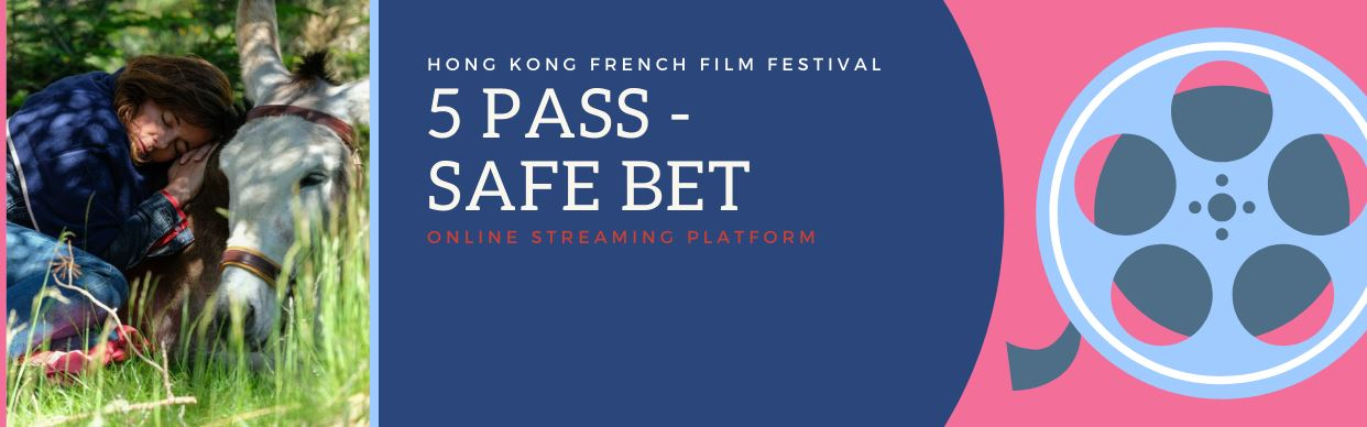5 Pass - Safe Bet